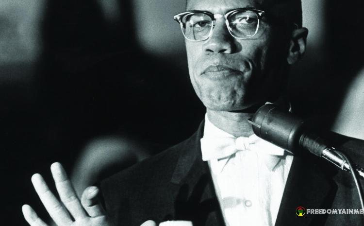 Malcolm X: An Omaha Icon