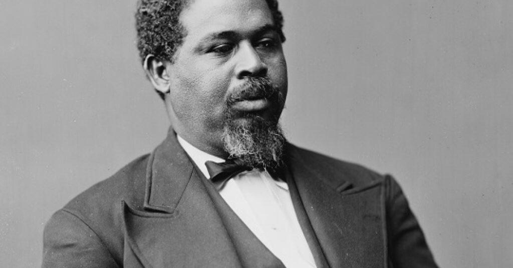 Robert Smalls: From a Slave to a Congressman
