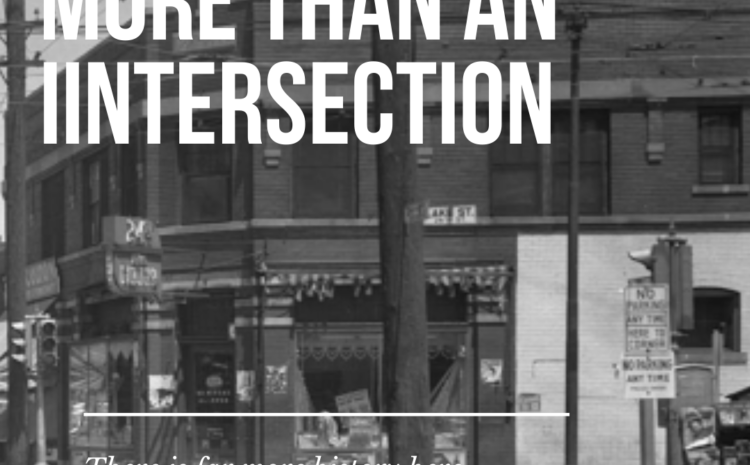 More Than an Intersection