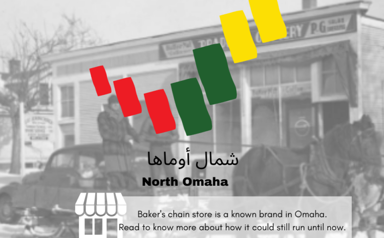 A Historical Secret Behind Grocery Stores in North Omaha