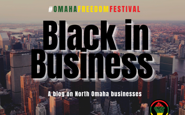 Black in Business