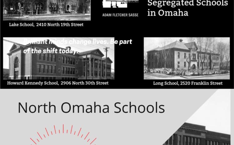 Overcoming Injustice for Omaha schools